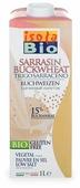 Гречневый напиток Isola Bio Sarrasin Buckwheat без глютена 1 л