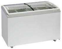 Морозильная бонета Бирюса 355VCZQ