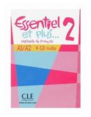 """Butzbach Michele """"Essentiel et Plus 2. Methode de Français A1/A2"""""""