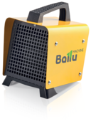 Электрическая тепловая пушка Ballu BKN-3 (2 кВт)