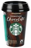 Молочный напиток STARBUCKS Signature Chocolate 1.9%, 220 мл