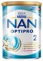 Смесь NAN (Nestlé) 2 Optipro (с 6 месяцев) 400 г