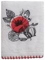 Аллегро полотенце Мальва