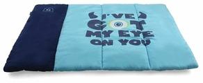 Лежак для кошек, для собак Triol Disney Monsters-2 (31921019) 100х70х2 см