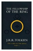 "Tolkien John Ronald Reuel ""The Fellowship of the Ring (part 1)"""