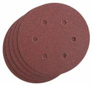 Шлифовальный круг на липучке Metabo 624021000 150 мм 25 шт