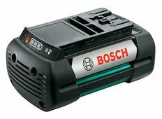 Аккумуляторный блок BOSCH F016800474 36 В 2 А·ч