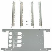 Монтажная плата для распределительного щита Schneider Electric LSM58870H