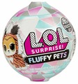 Игровой набор MGA Entertainment LOL Surprise Fluffy Pets Winter Disco 559719