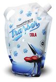 Жидкость для стеклоомывателя Fin Tippa Trasser Cola, -15°C, 3 л