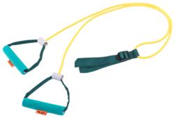 Эспандер для лыжника (боксера, пловца) V76 ЭЛМ-К малый одинарный 165 см