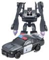 Робот-трансформер Город Игр Робот-GI-6413
