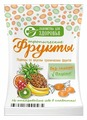 Карамель леденцовая Лакомства для здоровья тропические фрукты 50 г