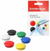 Магниты для доски ErichKrause 22460