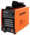 Сварочный аппарат PATRIOT 250 DC (MMA)