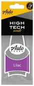 Auto Fresh Ароматизатор для автомобиля Dry High Tech Scents Lilac