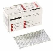 Гвозди для степлера METABO 0901053740 SKN 30мм 1000шт. KOMBI32/40/50,SKN50