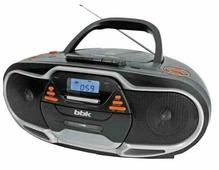 Магнитола BBK BX518UC