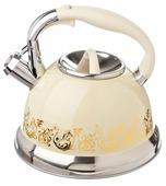 Vetta Чайник Золотая вязь 847054 3 л