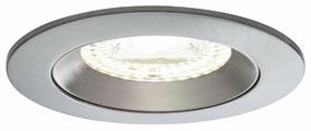 Встраиваемый светильник Paulmann Lensl 50068