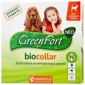 GreenFort ошейник от блох и клещей Neo BioCollar для собак