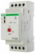 Реле контроля уровня (наполнения) F & F PZ-828