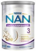 Смесь NAN (Nestlé) Гипоаллергенный 3 Optipro (с 12 месяцев) 400 г