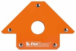 Магнитный угольник FoxWeld FIX-5