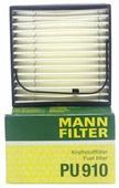 Фильтрующий элемент MANNFILTER PU910
