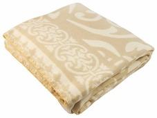 Одеяло ARLONI Арабески шерсть