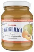 Пюре Капитан Припасов Мамина неженка яблочно-абрикосовое с сахаром банка 260 г