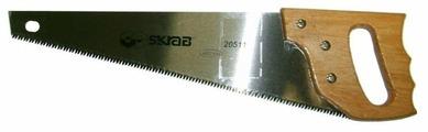 Ножовка по дереву SKRAB 20511 400 мм