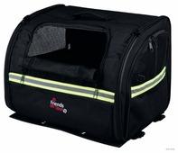 Переноска-сумка для собак TRIXIE 13112 35х18х29 см