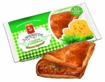 ЗАО Хлеб Хачапури с сыром и укропом