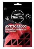 A2DM Ароматизатор для автомобиля Prime Car perfume Antitobacco 220 г