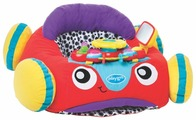 Интерактивная развивающая игрушка Playgro Музыкальный автомобиль