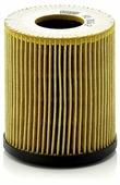 Фильтрующий элемент MANNFILTER HU8162X