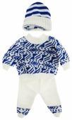 Junfa toys Комплект одежды для кукол BLC11