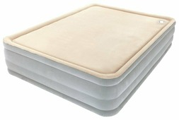 Надувная кровать Bestway FoamTop Comfort Raised Airbed (67486 BW)