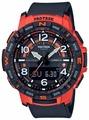 Часы CASIO PRO TREK PRT-B50-4E