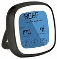 Термометр ENDEVER электронный Smart-09