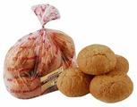 Боско Булочки Аппетитные пшеничные с отрубями 200 г