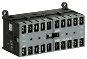 Контакторный блок/ пускатель комбинированный ABB GJL1311903R8010