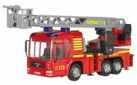 Пожарный автомобиль Dickie Toys MAN (3716003) 43 см