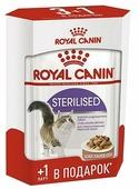 Корм для стерилизованных кошек Royal Canin для профилактики МКБ 85 г