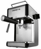 Кофеварка рожковая Polaris PCM 4010A