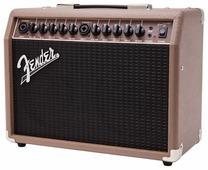 Fender Комбоусилитель Acoustasonic 40