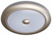 Люстра светодиодная De Markt Энигма 688010301, LED, 120 Вт