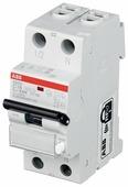 Дифференциальный автомат ABB DS201 2П 30 мА C