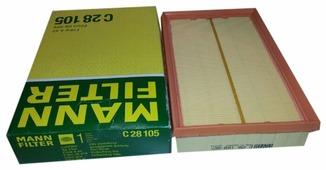 Воздушный фильтр Mann-Filter C28105/1